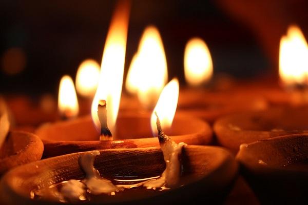 Магия свечей и сила огненной стихии