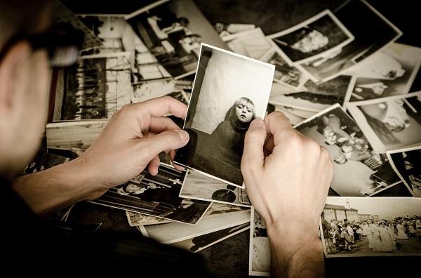 Применение фотографий в эзотерических практиках