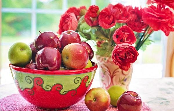 Яблочный спас: обычаи празднования