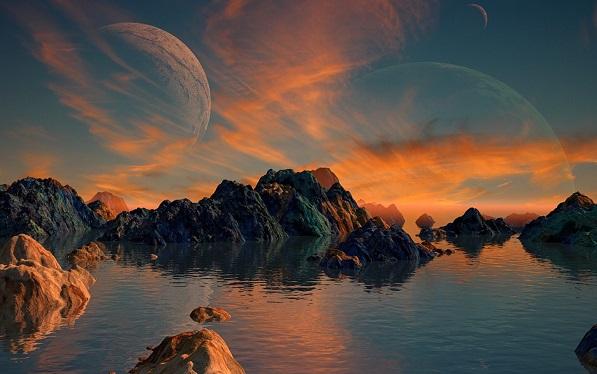 Планеты в натальной карте и их значения