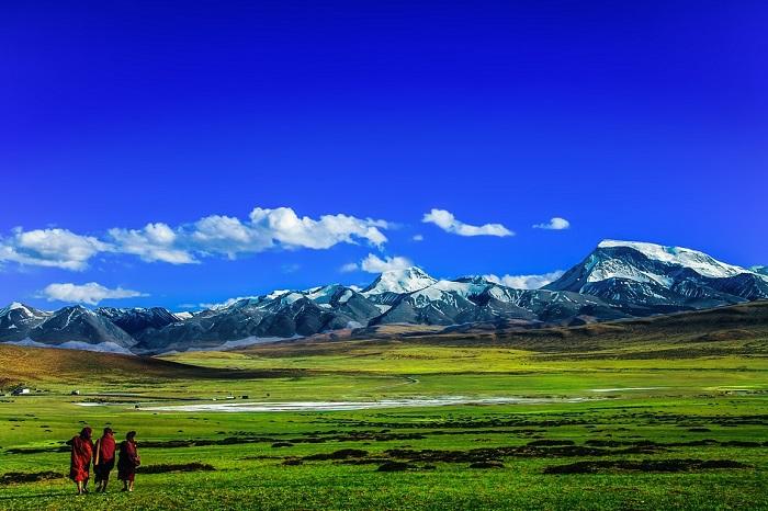 Традиция Бон как основа древних верований Тибета