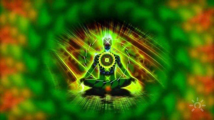Энергетика человека. Изучение чакр. Сердечная чакра Анахата