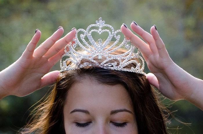 архетип королева
