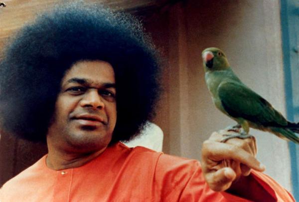 Великие духовные примеры современности. Саи Баба